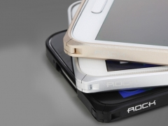 بامپر آلومینیومی Samsung Galaxy S5 مارک Rock