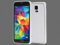خرید بامپر آلومینیومی Samsung Galaxy S5 مارک Rock