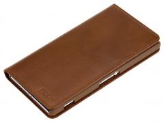 خرید کیف چرمی Sony Xperia Z2 مارک Rock