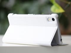 کیف چرمی03 Sony Xperia Z2 مارک Rock