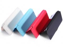 کیف چرمی HTC Desire 816 مارک Nillkin