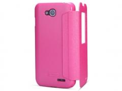 کیف نیلکین ال جی Nillkin Sparkle Case LG L90/D410