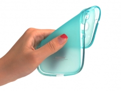 محافظ ژله ای HTC One M8 مارک REMAX