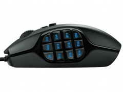 خرید آنلاین موس لیزری لاجیتک Logitech Gaming G600S