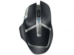 موس لیزری لاجیتک Logitech Wireless Gaming G602