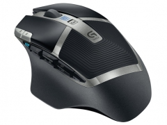 موس لیزری لاجیتک Logitech Wireless Gaming G602