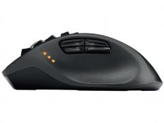 موس لیزری لاجیتک Logitech Wireless Gaming G700S