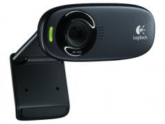 وب کم لاجیتک Logitech C310