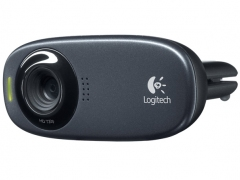 خرید وب کم لاجیتک Logitech C310