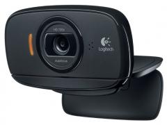 وب کم لاجیتک Logitech C525-HD 8MP
