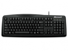کیبورد مایکروسافت Microsoft Wired 200