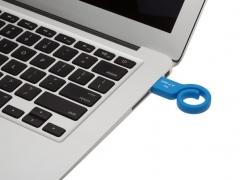خرید اینترنتی فلش مموری پی ان وای PNY Monkey Tail Attache 8GB