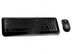 موس و کیبورد مایکروسافت Microsoft Wireless 800