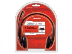 خرید پستی هدست مایکروسافت Microsoft LifeChat LX-1000