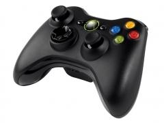 دسته بازی اصلی مایکروسافت Microsoft Xbox 360 Wireless Controller