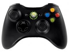 خرید پستی دسته بازی مایکروسافت Microsoft Xbox 360 Wireless Controller