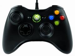 دسته بازی مایکروسافت Microsoft Xbox 360 Controller