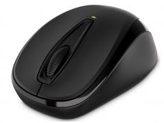 موس اپتیکال مایکروسافت Microsoft Wireless 3000 V2