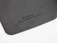 خرید عمده کیف چرمی LG G Pro 2 مارک ROCK