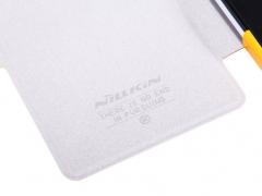 خرید پستی کیف چرمی Huawei Honor 3C مارک Nillkin