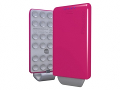 شارژر همراه Power Skin POP'n برای شارژ گوشی های هوشمند