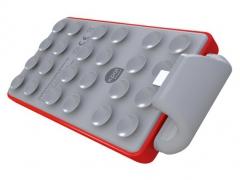 خرید شارژر همراه Power Skin POP'n برای شارژ گوشی های هوشمند