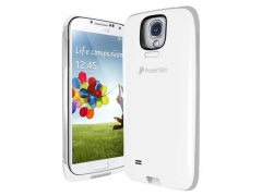 شارژر همراه Power Skin POP'n مخصوص Samsung Galaxy S4