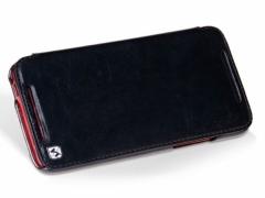 فروش فوق العاده کیف چرمی HTC Butterfly S مارک HOCO