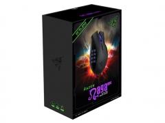 خرید پستی موس لیزری ریزر Razer Naga Epic Wireless MMO