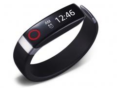 دستبند هوشمند ال جی LG Lifeband