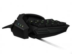 خرید پستی کیپد ریزر Razer Tartarus Gaming