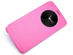 کیف نیلکین ال جی Nillkin Sparkle Case LG G3