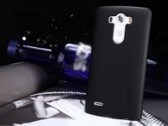 خرید پستی قاب محافظ قاب محافظ LG G3 مارک Nillkin