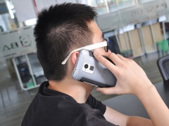 کیف چرمی HTC One Max مارک Baseus