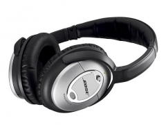 هدفون بوز Bose QC15 Acoustic Noise Cancelling Headphones