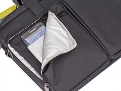 خرید عمده کیف  لپ تاپ 16 اینچ مدل 8530 مارک RIVAcase