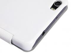 کیف چرمی Huawei Honor 6 مارک Nillkin