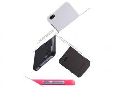 قاب محافظ نیلکین هواوی Nillkin Frosted Shield Case Huawei Honor 6