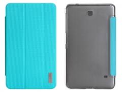 قیمت کیف چرمی Samsung Galaxy Tab 4 8.0 مارک Rock