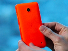 خرید آنلاین درب پشت اصلی Nokia Lumia 630