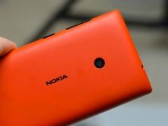 فروش فوق العاده درب پشت اصلی Nokia Lumia 520/525