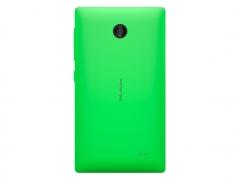 درب پشت Nokia X