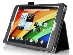 کیف چرمی Acer Iconia A1-830