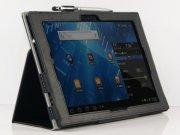 کیف چرمی مدل01 Sony Xperia Tablet Z