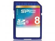 خرید پستی رم اسدی 8 گیگابایت Silicon Power Class 10