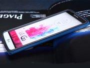 خرید بامپر ژله ای LG G3 مارک Nillkin
