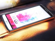 فروش بامپر ژله ای LG G3 مارک Nillkin