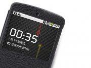 فروش کیف چرمی مدل01 LG Google Nexus 5 مارک ROCK
