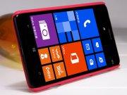 خرید اینترنتی قاب محافظ Nokia Lumia 625 مارک Nillkin