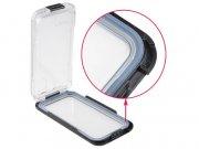 خرید آنلاین کیف ضد آب iPhone 4,4S,5,5S